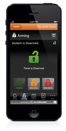 iphone_arming_disarmed